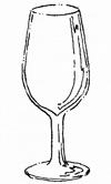 Degustazione - Bicchieri da Cocktail