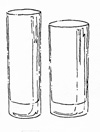 Tumbler - Bicchieri da Cocktail