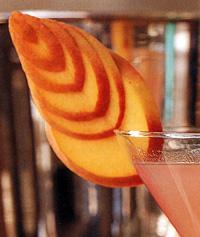 Corso Barman - Attrezzature - Decorazioni per Cocktail.