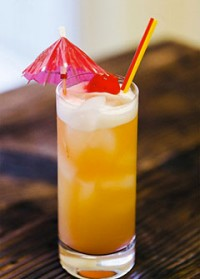 Ricetta Cocktail Acapulco Gold