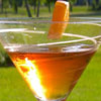 Ricetta Cocktail Affinity Orange