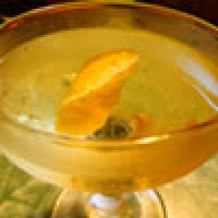 Ricetta Cocktail Alaska