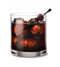 Ricetta Cocktail Black Russian