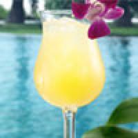 Ricetta Cocktail Calypso Sun