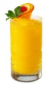 Ricetta Cocktail Caracas