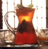 Ricetta Cocktail Iced Mint Tea