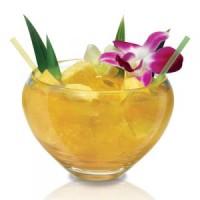 Ricetta Cocktail Midsummer Punch