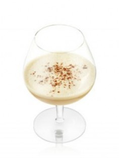 Ricetta Cocktail Baileys Egg Nog