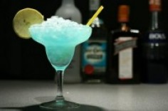 Ricetta Cocktail Blu Margarita