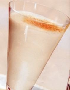 Ricetta Cocktail Brandy Alexander