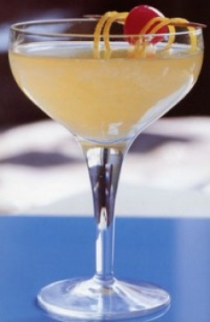 Ricetta Cocktail Brandy Sidecar