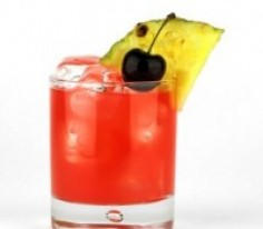 Ricetta Cocktail Brazilian Punch