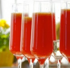 Ricetta Cocktail Bucks Fizz (mimosa)