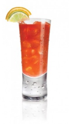 Ricetta Cocktail Campari Orange