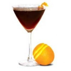 Ricetta Cocktail Casablanca