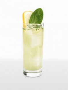 Ricetta Cocktail Gin Lemon