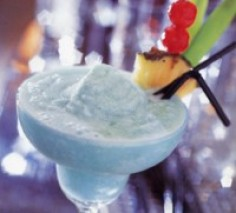 Ricetta Cocktail Juliana Blue