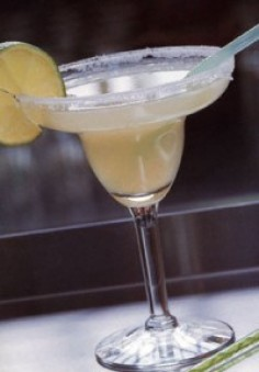 Ricetta Cocktail Margarita