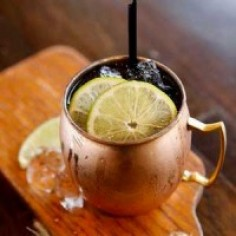 Ricetta Cocktail Mexican Mule