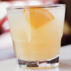 Ricetta Cocktail Salty Dog