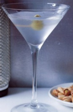 Ricetta Cocktail Vodka Martini